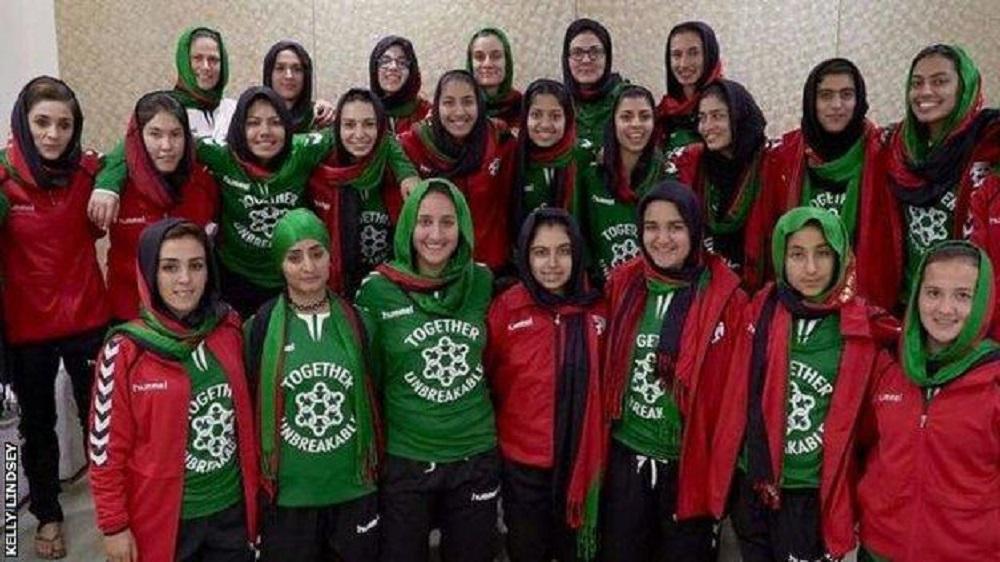 अब अफगानका महिला क्रिकेट खेलाडीको भविष्य के होला ?