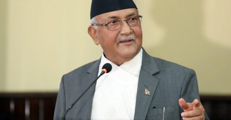प्रतिपक्षमा रहे पनि समृद्ध नेपालका लागि पार्टी सक्रिय:- अध्यक्ष ओली